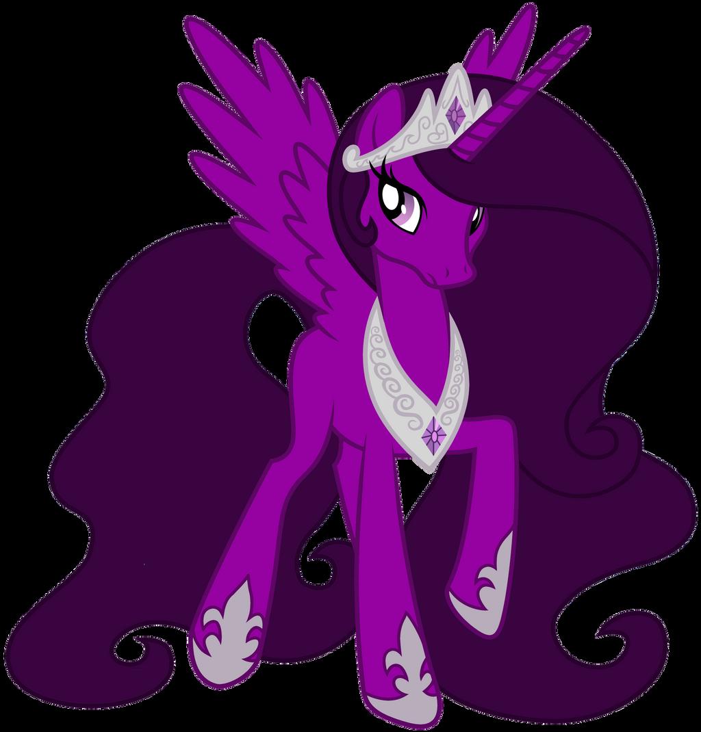 Alicorn my little pony