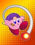 Deluxe: Yo-yo Kirby