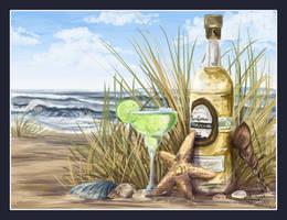 Tequila Beach