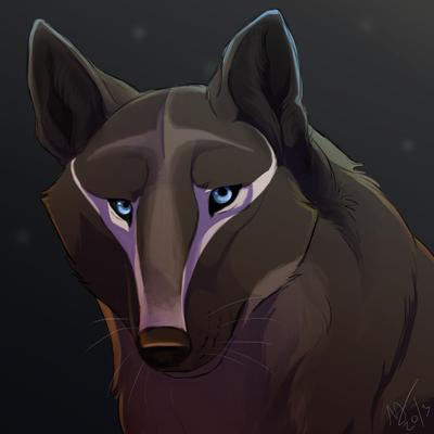 Nisha icon by DawnFrost