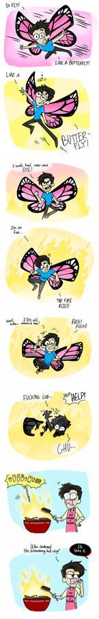 Butterplier