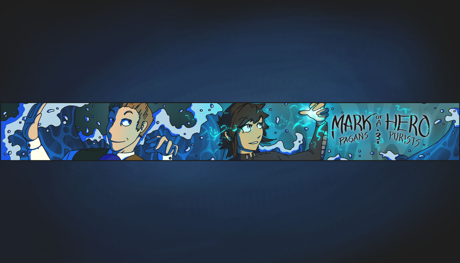 MOAH BANNER!! by chevy1616