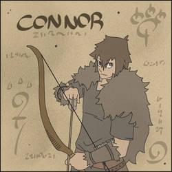 Connor ICON