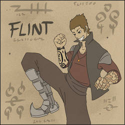Flint ICON