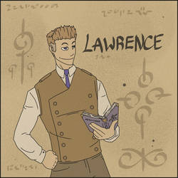 Lawrence ICON