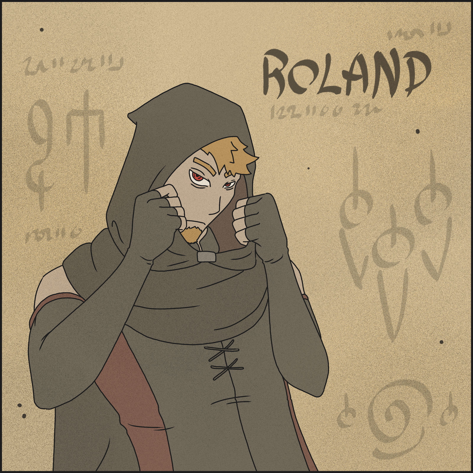 Roland ICON by chevy1616