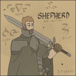 Shepherd ICON