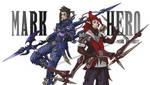 Final Fantasy+Mark of a Hero