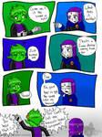 TT FanFic Inspired Comic #4