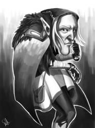 Goblin Sorcerer
