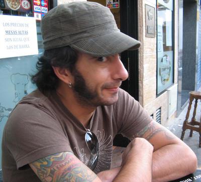 mojoncio's Profile Picture