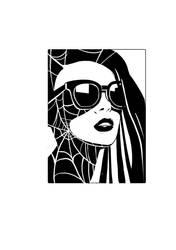 spider bitch by mojoncio