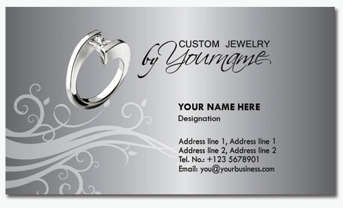Jewelry business card by djyans on deviantart jewelry business card by djyans colourmoves