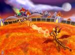 Spyro 2 Final Boss Redo