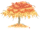 Autumn Tree by SmiteTheeWithApples