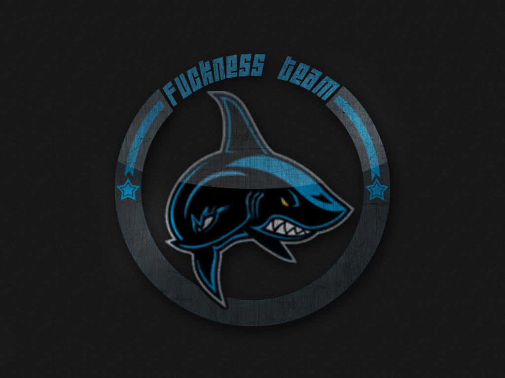 Fuckness Team logo by dexx-design on DeviantArt