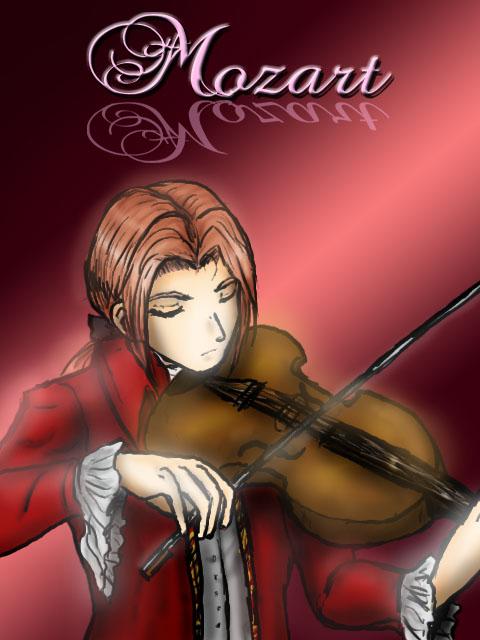 Requiem by Amanouzume