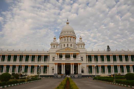 The Beautiful Palace