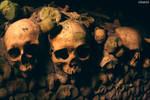 Catacombes de Paris 1
