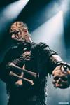 The True Mayhem - Attila Skull 2