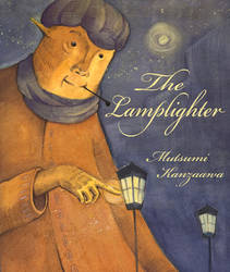 Children's Book LAMPLIGHTER by Kuro88