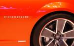 Chevy Camaro 2009 01