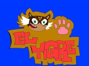 El Tigre in color