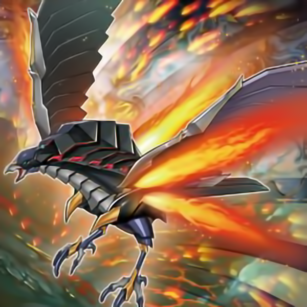 Salamangreat Falco Artwork by MagellanEnd2 on DeviantArt