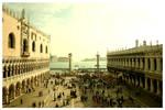 Venice by Deghelie