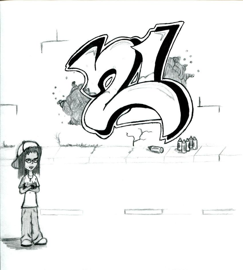 Картинки граффити аниме, бесплатные ...: pictures11.ru/kartinki-graffiti-anime.html
