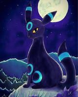 Moonlight by xkookypandax