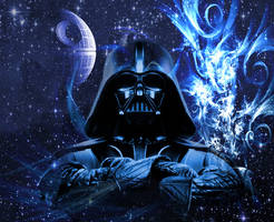 Lord Vader by voidex11