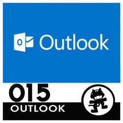 Outlook 'Alternative' Album Cover