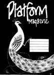 Platform Magazine cover 2