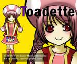 Little Toadette
