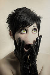 The Innsmouth-look by mffugabriel