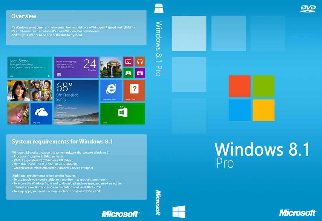Microsoft windows 8 1 official iso activator download for Windows official