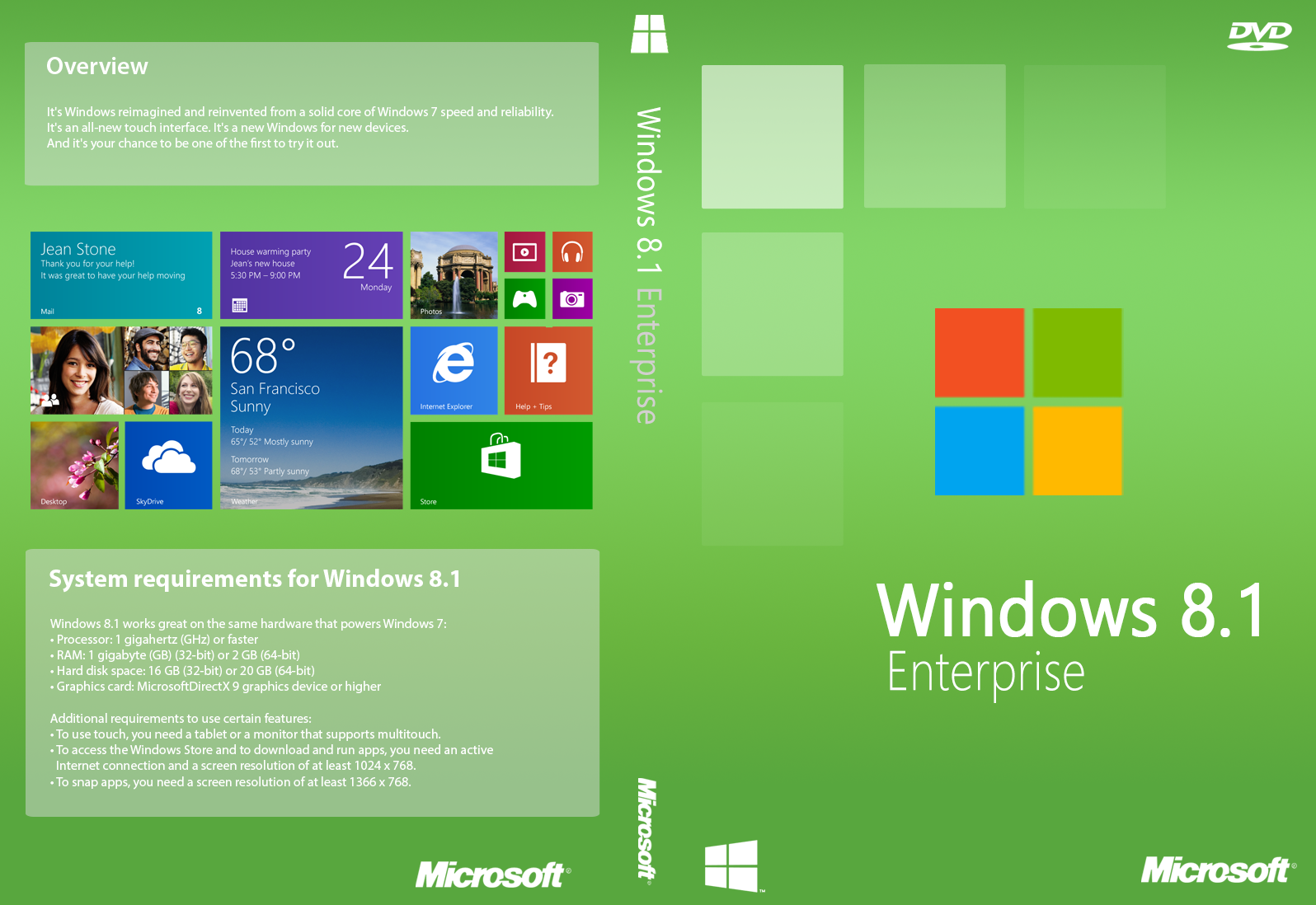 windows 8.1 enterprise activator