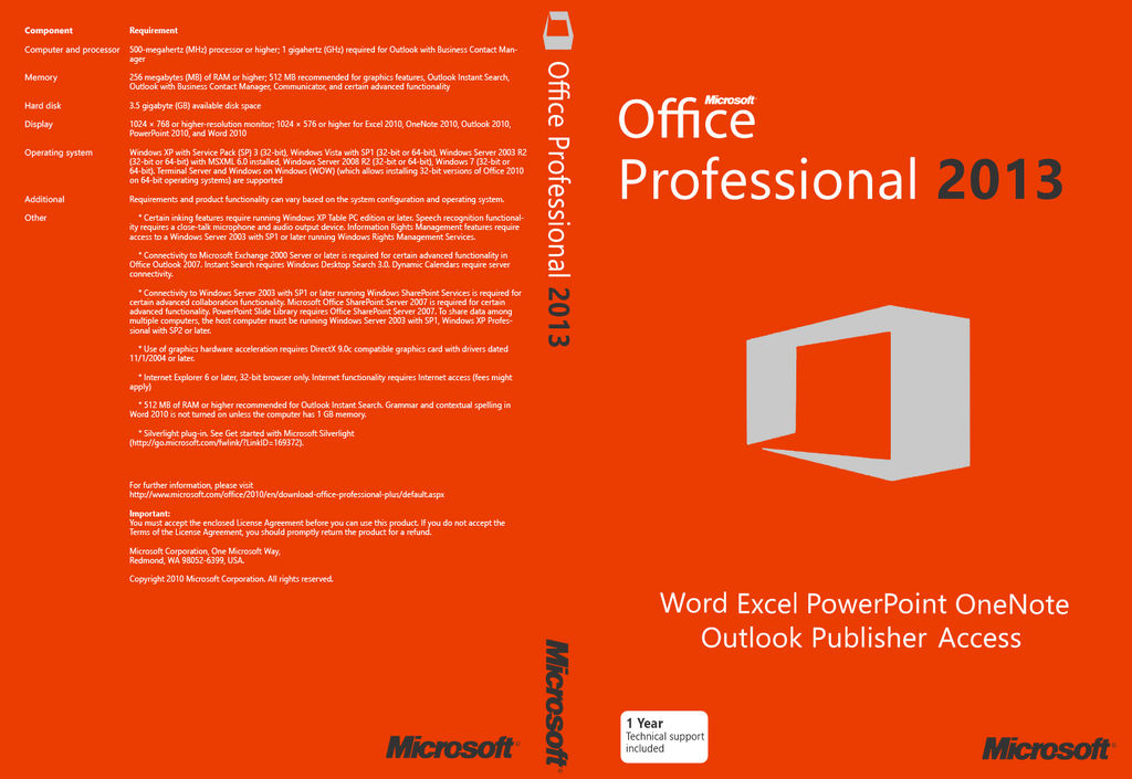 Office 2013 Cover 2 (Unofficial) by joostiphone on DeviantArt
