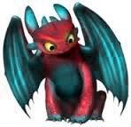 dragon for Suga1313 by WIKUNIAK2