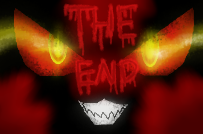 The End...... by WIKUNIAK2