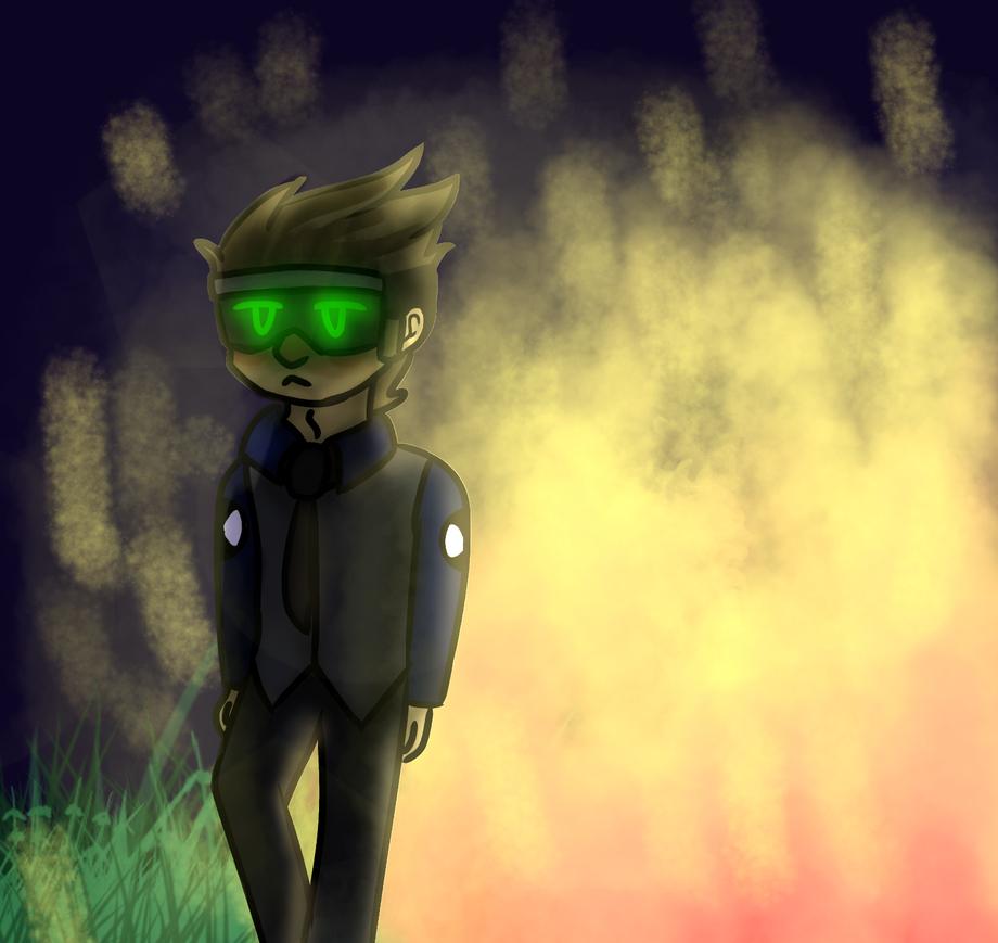 Future Tom by WIKUNIAK2