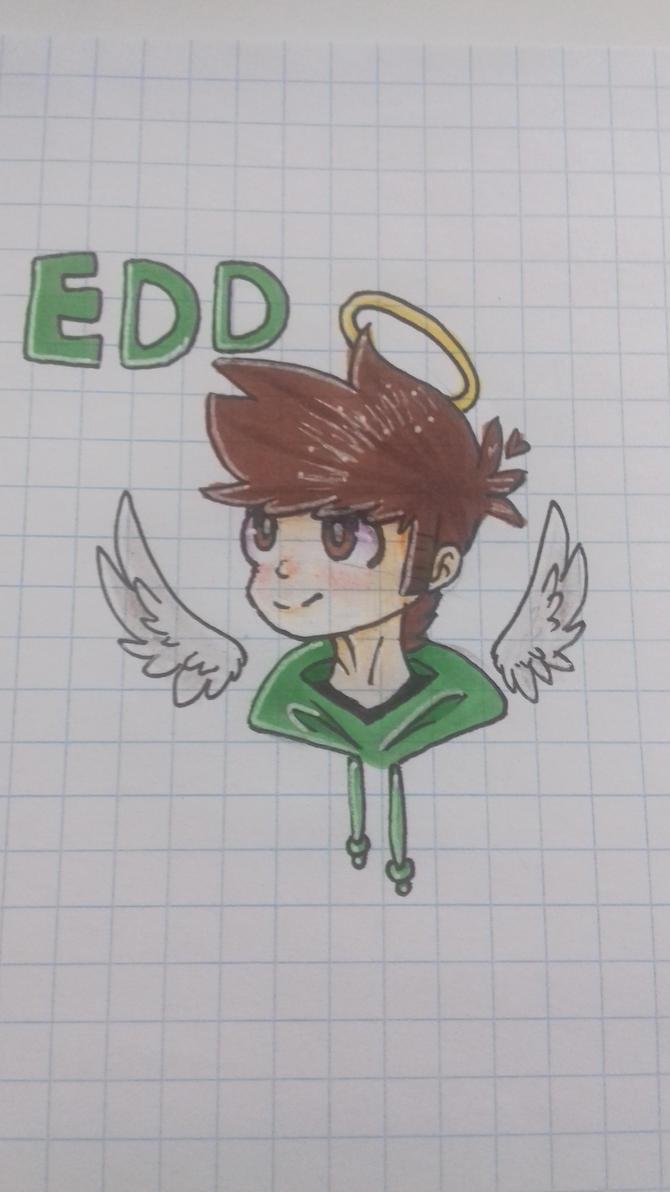 EDD by WIKUNIAK2