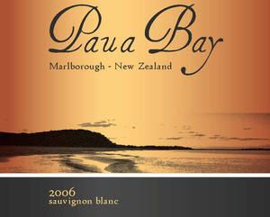 Paua Bay Label Final