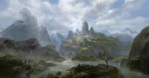 Bleakstone Kingdom