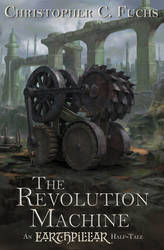 The Revolution Machine - Cover
