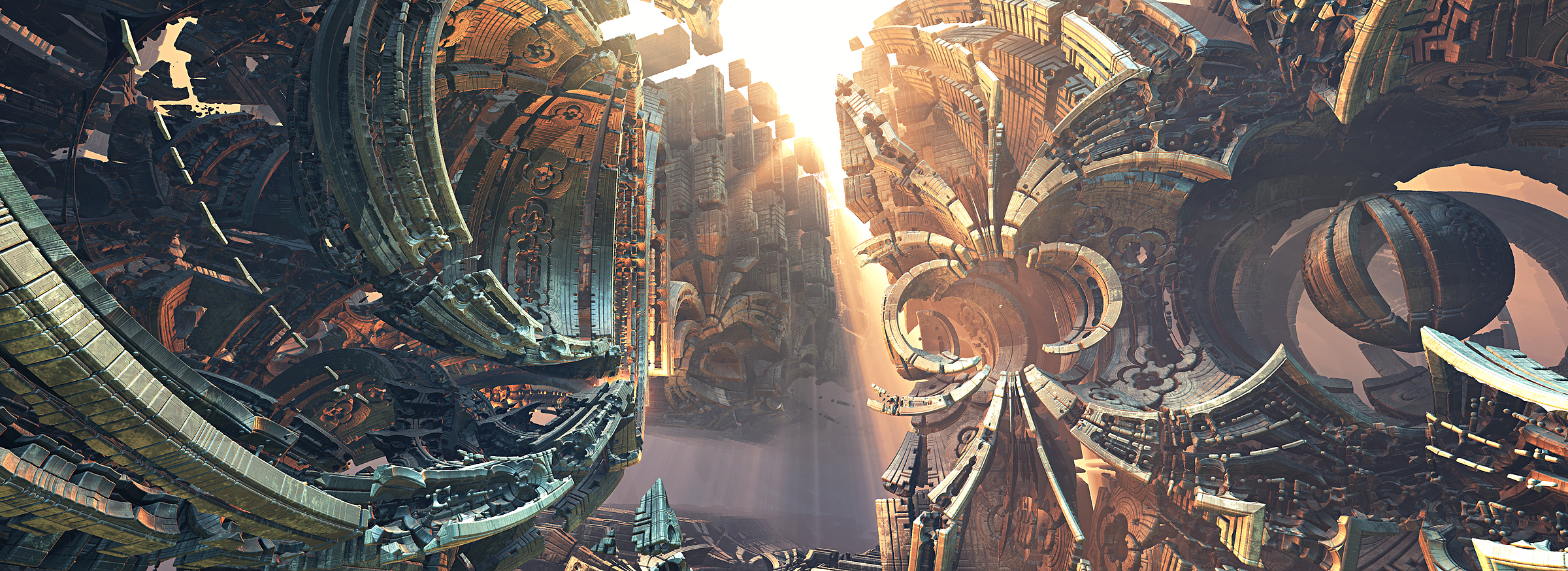 Spaceship Scrapyard