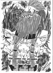 Dofus Manga 10 Contest