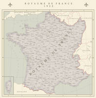 The Kingdom of France (Seven Years' War Victory)