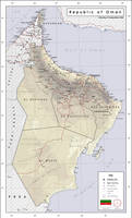 The Legacy of the Sultan - The Republic of Oman